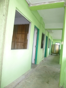 bilik asrama